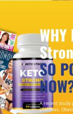 Keto Strong Review - Weight Loss Slim - Product Review by dwightcvx