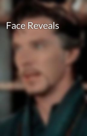 Face Reveals by Odair_You_Are
