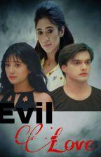 Evil love😈 by kairashivin2008