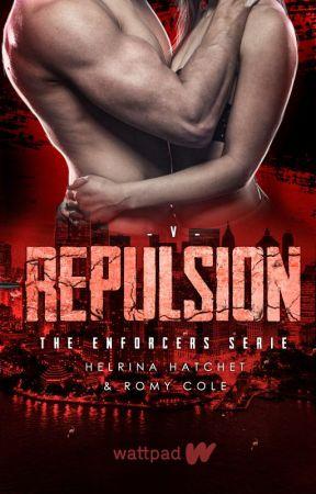 REPULSION {05} |  𝚎𝚗 𝚌𝚘𝚞𝚛𝚜. by nequizias