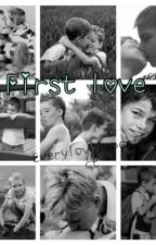First love (boyxboy) by Everyloveisperfect