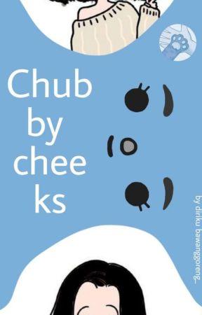 Chubby Cheeks by bawanggoreng_
