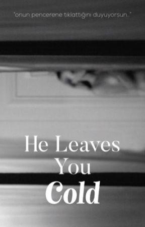 He Leaves You Cold//Skarsgard.  by amaranthinelinder