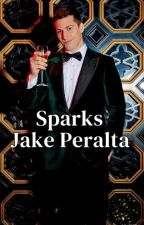 sparks - jake peralta by longassfingers