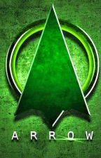 The Green Arrow-From a Warrior to Hero by CPonder21