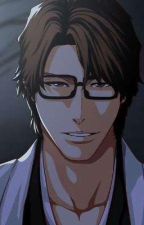 Sosuke Aizen Oneshot (Bleach) by skylarmoon71