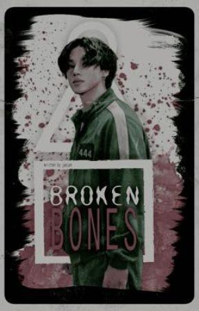 broken bones ⋆ squid game by neonhades