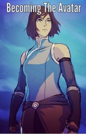 Becoming the Avatar by minecraft_fanfics92