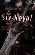 The Mystery Of The Six Royal Swords by Ayushiverma259