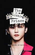 The Little Prince [NOMIN] by najaeming
