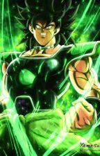 A Second Chance: DBS Broly Male Reader x ATLA/LOK Harem by OverlordAKX