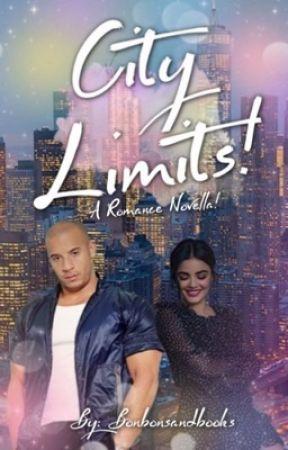 City Limits! [Mystery/Romance] by bonbonsandbooks