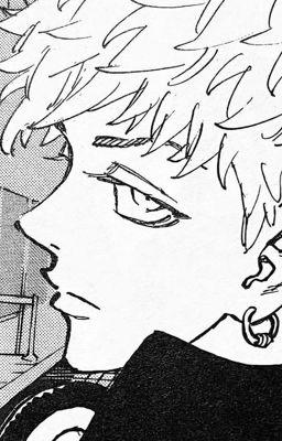 |Tokyo Revengers, Conan| Máu đỏ, giấy trắng