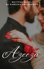 Azeeza by samee_wp2