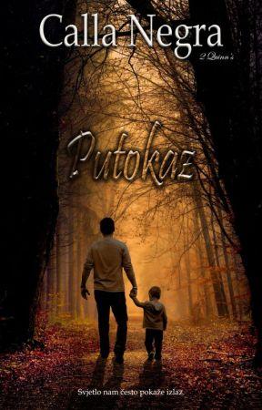 Putokaz  (Uskoro) by 2Quinns