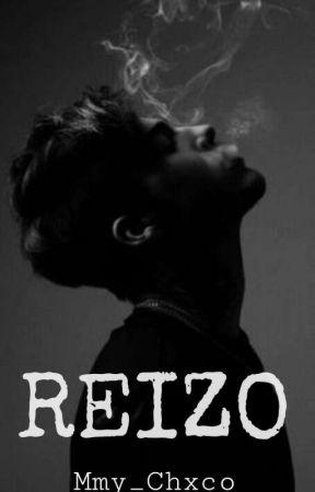 REIZO by mmy_chxco