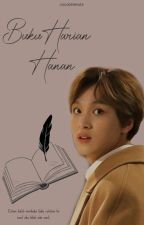 Buku Harian Hanan by cocopeanuts