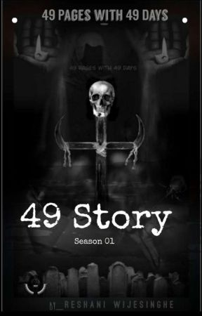 ■● « 49 Pages with 49 Days »●■ by jnwoo96