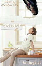 ON-LINE   •J JK• by WinterBear_2009
