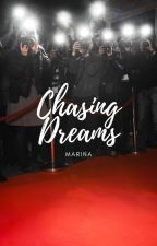 Chasing Dreams  by doratonkz