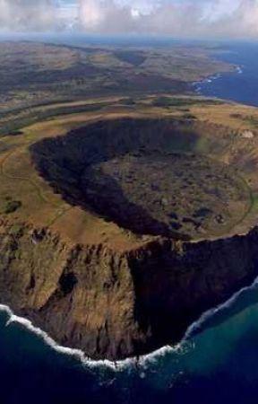 Survival Island by kai4822