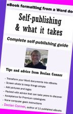 Self-publishing by DeclanConner