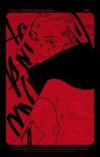 Tokyo revengers x F!Reader by Aesthoatic