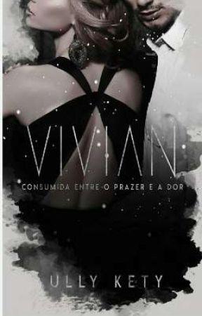 Vivian  by UllyketyC