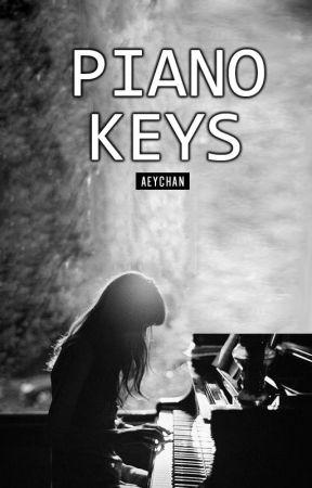 Piano Keys by AEYCHAN