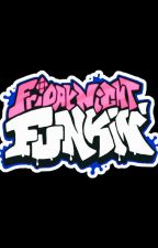 friday night funkin x male reader by icycold62