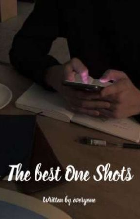 The best One Shots by Shinygirl_1D