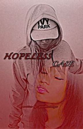 Hopeless Case by gisellextanya