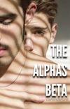 The Alphas Beta cover