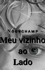 Meu vizinho by Nours_cerejinha