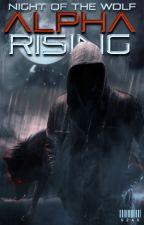 Lycan Rising by TRosenbaum
