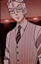 •Favorite Crime• [Kisaki Tetta x Oc]  by ONA_Volturi