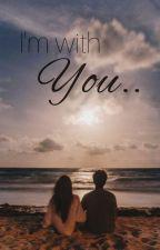 I'm With You by Bhargavi_Gogikar