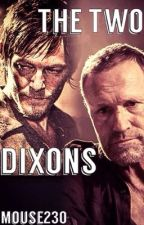 The Two Dixons ( Merle and Daryl Dixon fan fiction ) by Mouse230