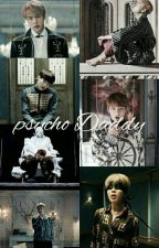 Psycho Daddy by JujusanMyanmar