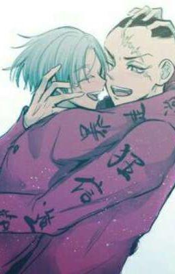 [Kakuchou x Izana] Thiên Trúc của tao và mày