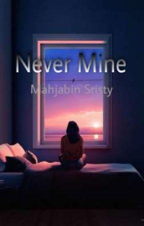 Never Mine by leejongsuksgirl