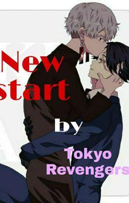 ( Tokyo Revengers) New start [Kakuchou X Izana]