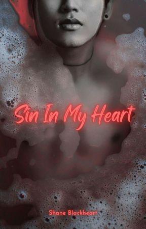 Sin In My Heart by ShaneBlackheart