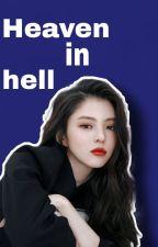 Heaven in hell. [Chishiya] by MindyMindMint