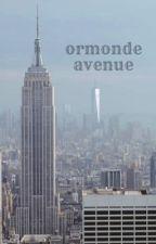 ormonde avenue by booksbymocha
