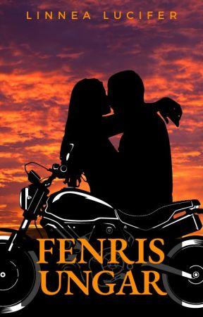 FENRIS UNGAR | ULFRHEIM I (Swedish Edition) by linnealucifer
