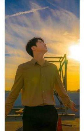 STARE AT THE SUN by kooooki80