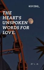Letter: The Unspoken Mind by lxurice_