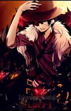 The next Pirate king by MonkeydLuffy154