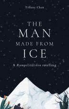 The Man Made of Ice [a short Rumpelstiltskin retelling] by tinywritingz